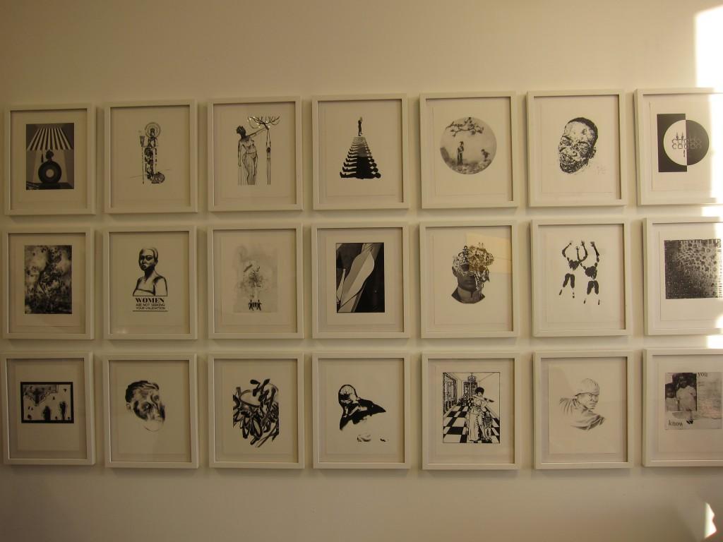 Various Artists at Rush Philanthropic Arts Foundation